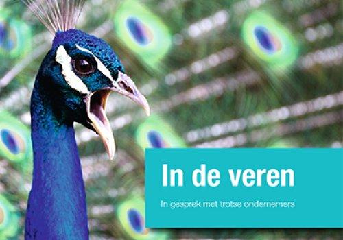 In de veren door MIRVI voor JBN Drenthe